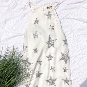 Show Me Your Mumu Gomez Mini Dress